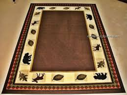 Moose Area Rugs 12 Best Area Rugs Images On Pinterest Area Rugs Cabin Rug And Rugs