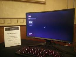 amd radeon rx 480 graphics card running doom 1440p demo spotted