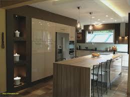 meuble bar cuisine but ilot central bar cuisine cuisine blanche et bois design et