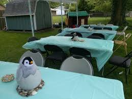 Baby Boy Shower Centerpiece by Best 25 Penguin Baby Showers Ideas On Pinterest Penguin Party