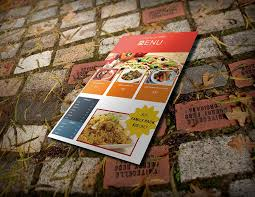 takeout menu template 50 free restaurant menu templates food flyers covers psd vector