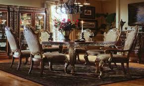 pulaski dining room sets pulaski furniture san mateo dining room