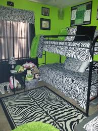 zebra print and lime green bedroom kid u0027s room pinterest lime