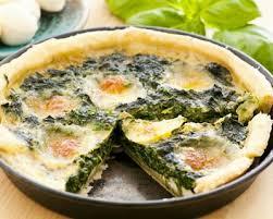 cuisiner le vert des blettes recette tarte aux blettes et au chèvre facile rapide