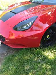 fake ferrari funny ferrari california replica with real folding hardtop is based on