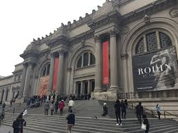 Met Museum Map 25 Things To Do Near The Metropolitan Museum Of Art