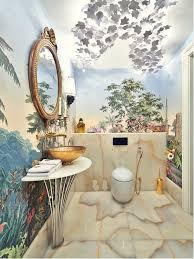Bathrooms In Kent Bathroom Mural Houzz