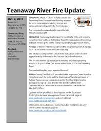 Eastern Washington Wildfire Update by Wadnr Fire Wadnr Fire Twitter