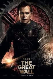 all new movies the great wall 2016 42 best the great wall movie images on the great matt
