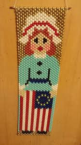 519 best pony bead banners images on pinterest beaded banners