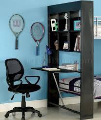 Folding Desk Bed Bk2009 Langley Bunk Bed W Bookcase U0026 Folding Desk