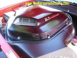 2013 dodge challenger cold air intake dodge challenger shaker system gallery danko reproductions