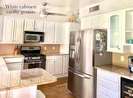granite ideas for white kitchen cabinets wwmd will a white kitchen work with my existing granite