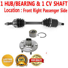 lexus rx300 brake calipers front right wheel hub bearing assembly cv axle shafts for lexus