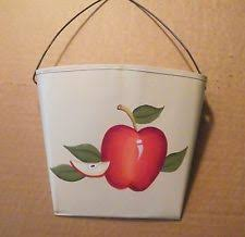 Country Apple Decorations For Kitchen - apple kitchen decor ebay
