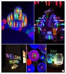 idã e dã co mariage pas cher decoration mariage salle phosphorescent baton lumineux plus