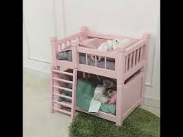 Bunk Bed For Dogs Bunk Bed For Dogs