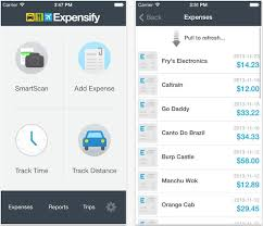Trip Expense Tracker by The Best Expense Tracking Apps For Iphone