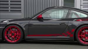 2010 porsche 911 gt3 2010 porsche 911 gt3 rs facelift