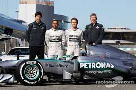 mercedes f1 team toto wolff mercedes amg f1 shareholder and executive director