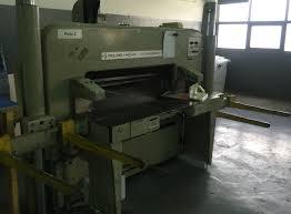 polar 115 em paper guillotine exapro