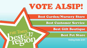 Best Home Furnishings In Frankfort Indiana Vote For Alsip Home U0026 Nursery Times Best Of The Region 2017