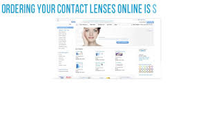Halloween Prescription Contacts Uk by New To Buying Contact Lenses Online Youtube