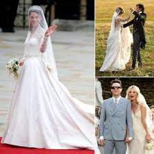 Designer Wedding Dresses Online Celebrity Wedding Dress Designers Popsugar Fashion