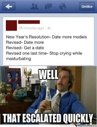 New Years Resolution Meme - rmx new year s resolution by framee meme center