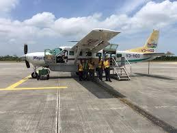 destination placencia belize maya island air please