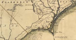 Map Of Wilmington Nc B C Brooks A Writer U0027s Hiding Place Historical Execution Of Gov