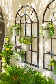 Wrought Iron Wall Planters by Best 25 Indoor Wall Planters Ideas Only On Pinterest Herb Wall