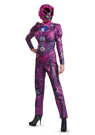 Halloween Usa Fort Wayne Indiana Power Rangers Costumes For Adults Halloweencostumes Com