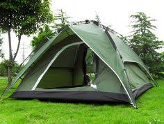 ozark trail 15 person instant cabin large tent camping split plan