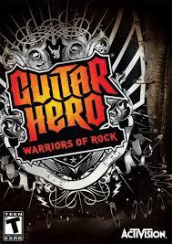 cara bermain gitar hero 3 di pc guitar hero warriors of rock game giant bomb