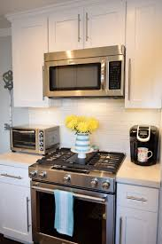 Kitchen Aid Cabinets New Kitchen Reveal Crazy Chic Design