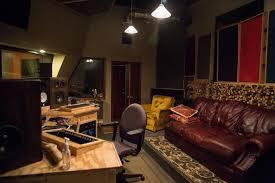 cleveland recording studio bad racket