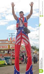 clown stilts for sale clown on stilts editorial stock image image 15932934