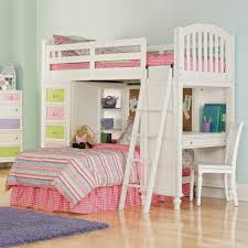 Girls Bed With Desk by Best 10 Unique Bunk Beds Ideas On Pinterest Modern Bunk Beds