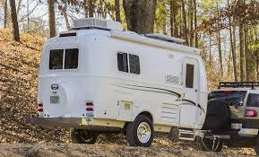 20 Foot Travel Trailer Floor Plans Oliver Travel Trailers Fiberglass Travel Trailers