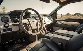 Ford F150 Truck Interior - 2013 hennessey ford velociraptor f150 interior wallpaper