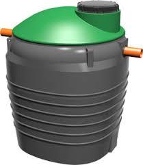 vasche imof vasca imhoff standard fino a 6 unit罌 910lt ecoimo6 533 37eur