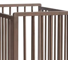 Baby Crib And Mattress Set Hayden Mini Crib Mattress Set Pottery Barn