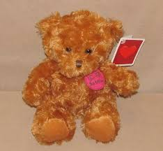 stuffed teddy bears walmart com koala baby light brown baby u0027s first teddy bear plush stuffed 13