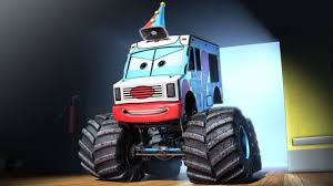 free monster truck video games cars toons mater u0027s tall tales the video game monster truck