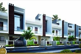 luxurious 3 bhk row houses for sale at narsala nagpur
