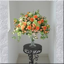 artificial flower arrangements pistil rakuten global market artificial flower artificial