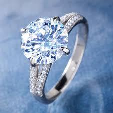 avalon wedding band platinum finished diamondaura avalon ring w5765 stauer
