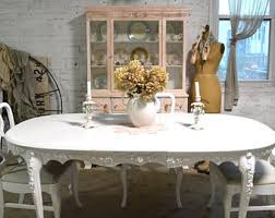 french dining room table french dining table etsy