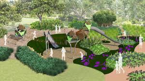 Botanic Gardens Brisbane City City Playscape Brisbane City S Best Playgrounds Families Magazine